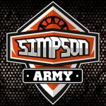 Simpson Army Signup