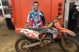 Never say die attitude keeps unbeaten Brit Champs record