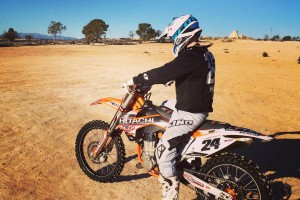 Simpson midway through Spanish training stint and looking to Hawkstone