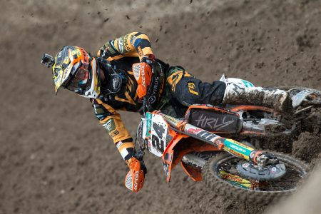 Simpson relishing home British Championship round