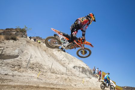 10s all around after Glen Helen MXGP closer